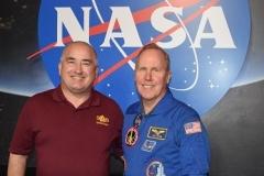 2020 NASA Cape Canaveral